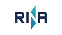 RINA logo DIAMOND